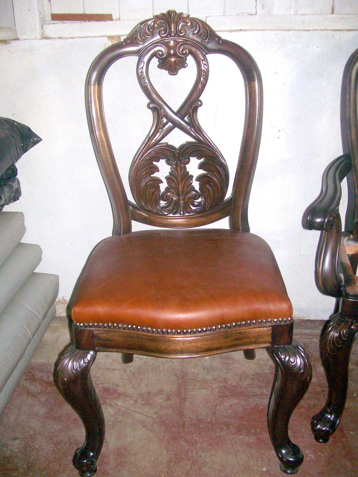 Fine Furniture Of Sarchí