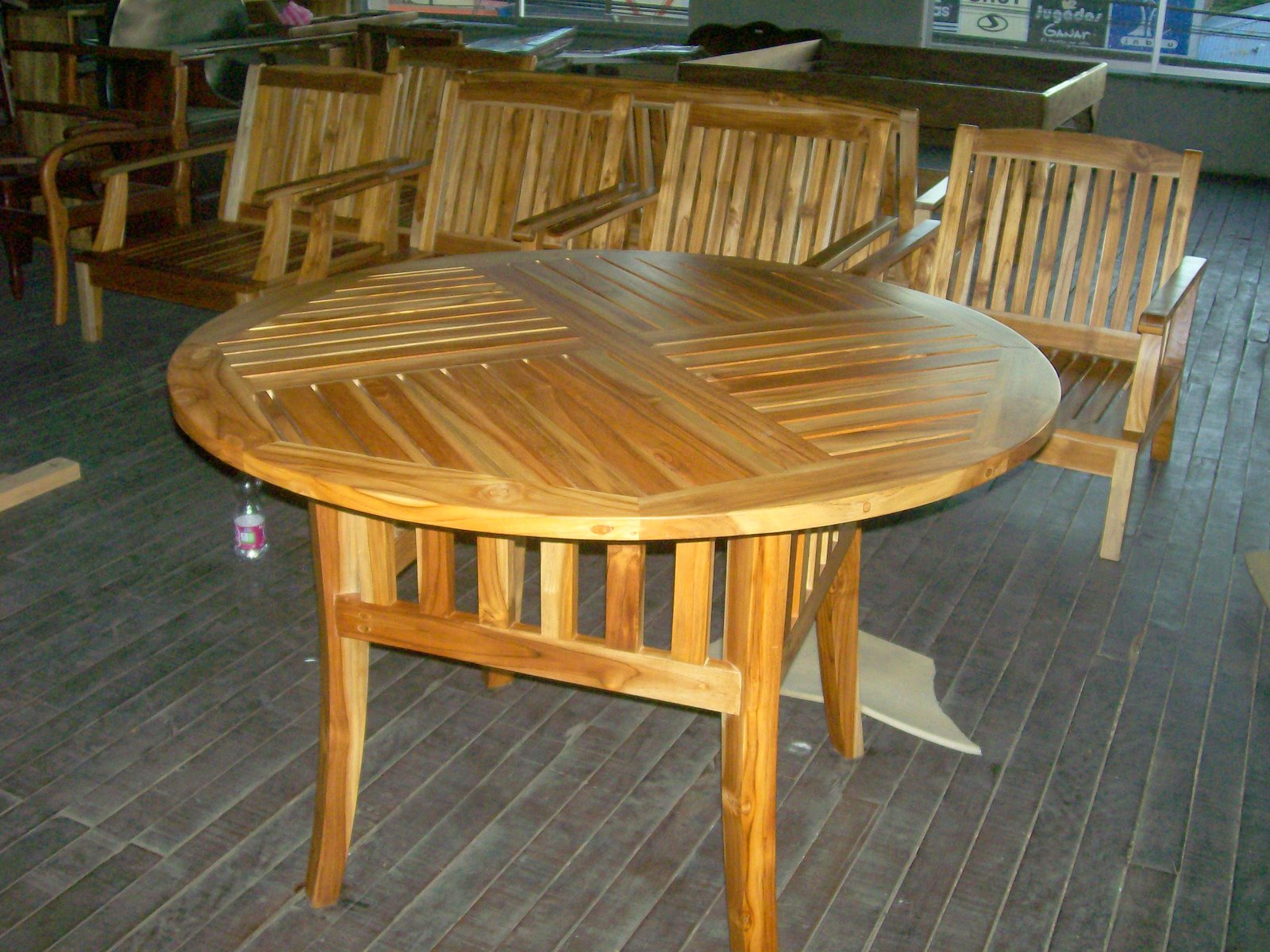 Outdoor Teak Furniture Fine Furniture Of Sarch 237