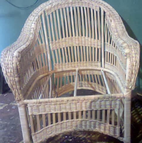 Rattan, Wicker And Bamboo Furniture