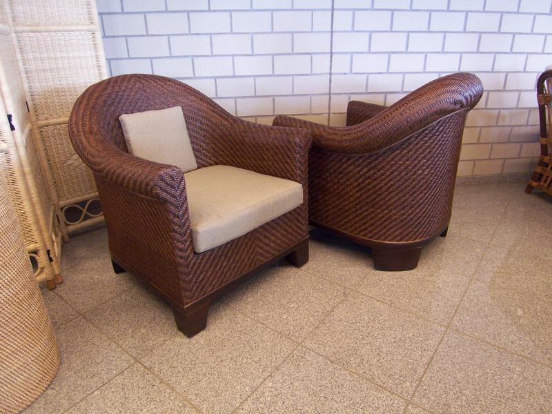 Rattan Wicker And Bamboo Furniture