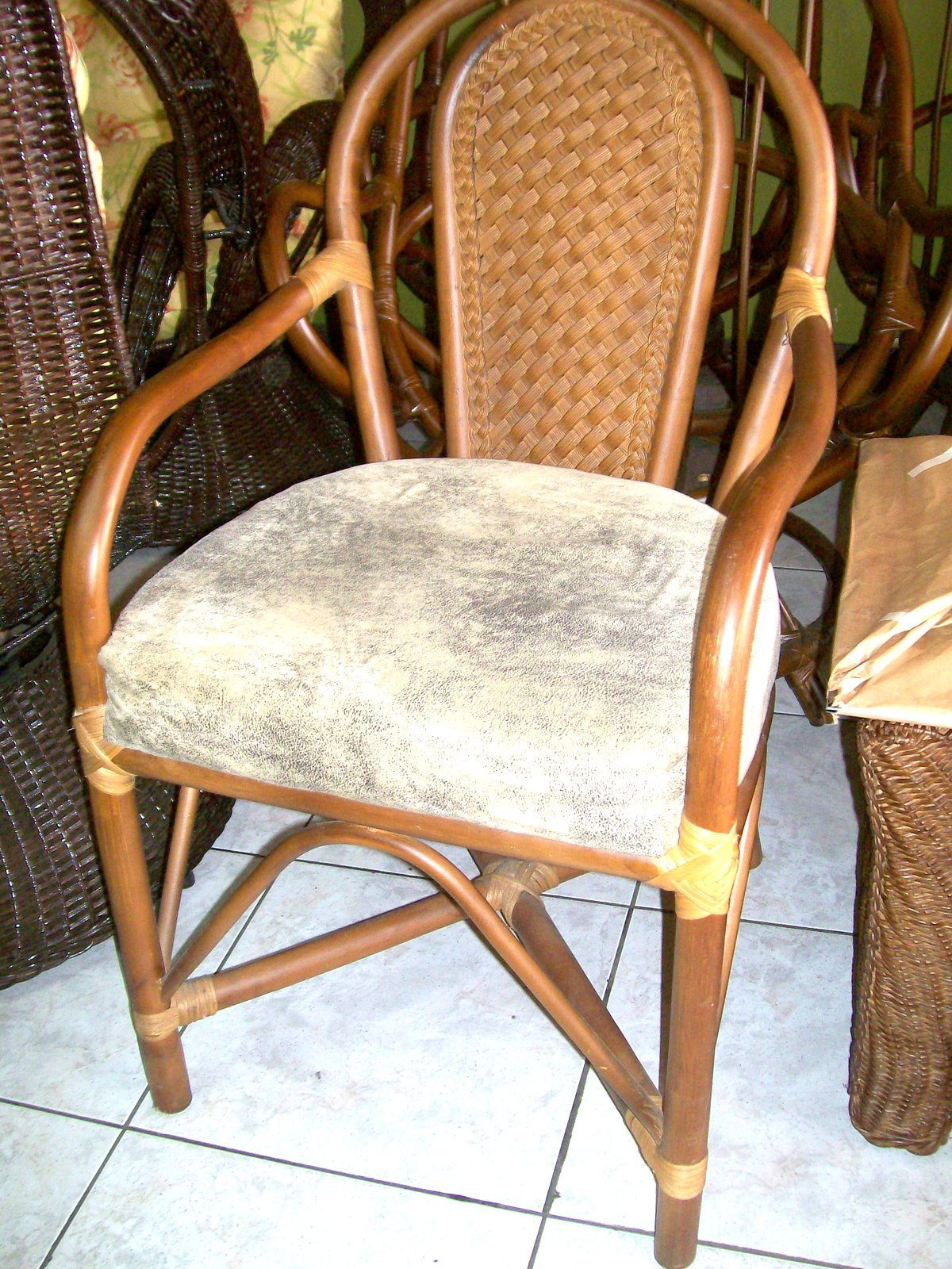 Rattan Wicker And Bamboo Fine Furniture Of Sarchi