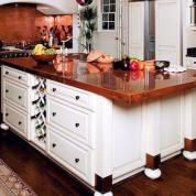 Fine Furniture Custom Kitchen