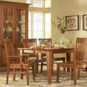 Monteverde Furniture Dining room