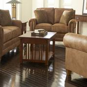 Monteverde Furniture Living room