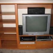 Furniture Entertainment Centers