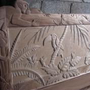 Furniture Hand Carved
