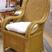 Rattan, Wicker and Bamboo Furniture